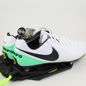 be9fc7ae6 Nike Shoes - Nike Tiempo Legend VI SG-Pro AC Soccer Cleats